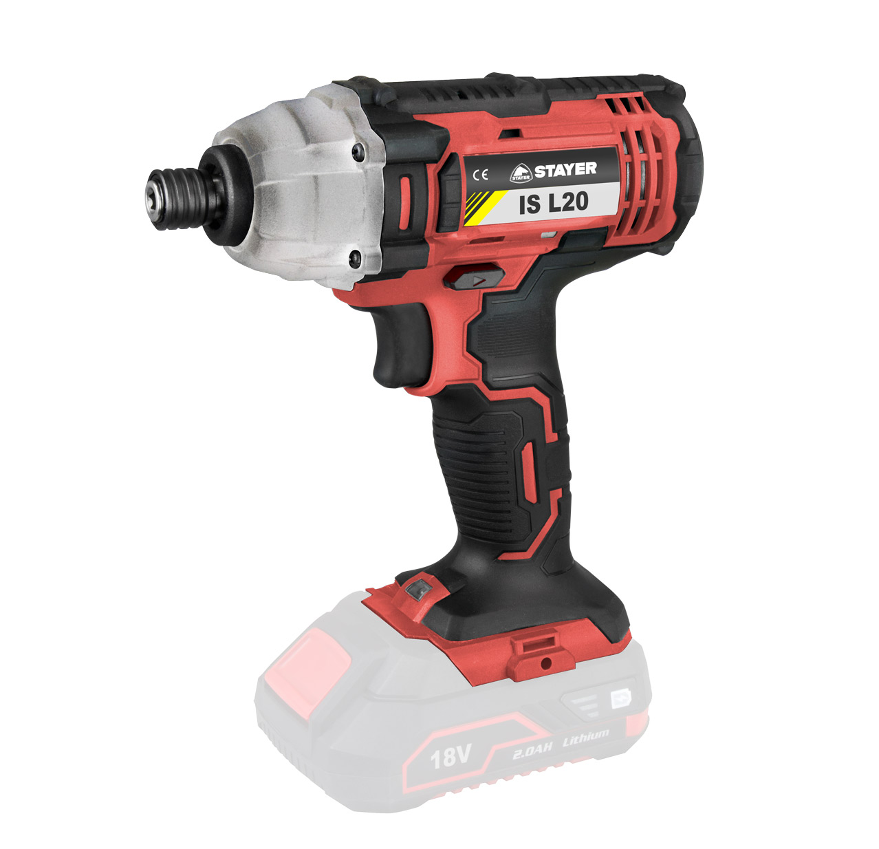 IMPACT WRENCH IS L20